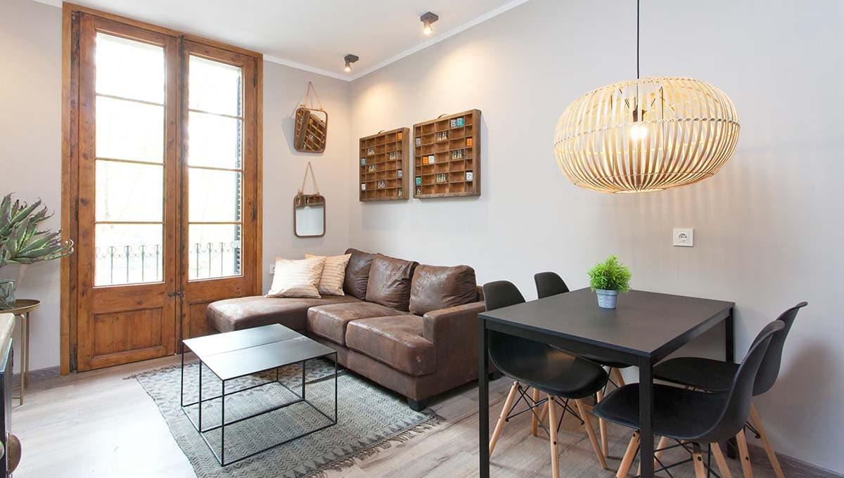 alquilar un apartamento turístico en el centro