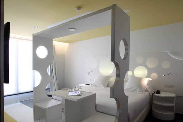 Room Mate habitación