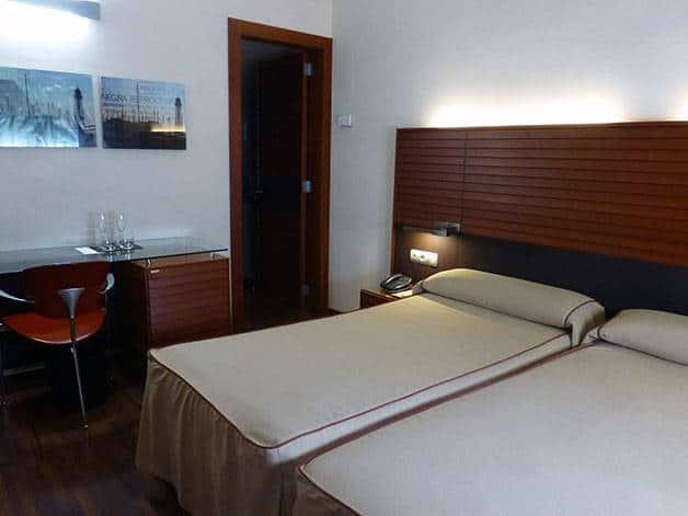 Astoria habitación