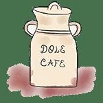 dibujo dolé cafè