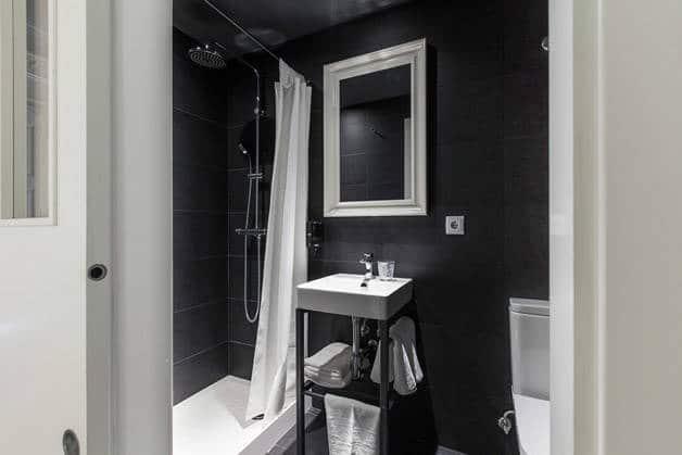 EcoZentric cuarto de baño