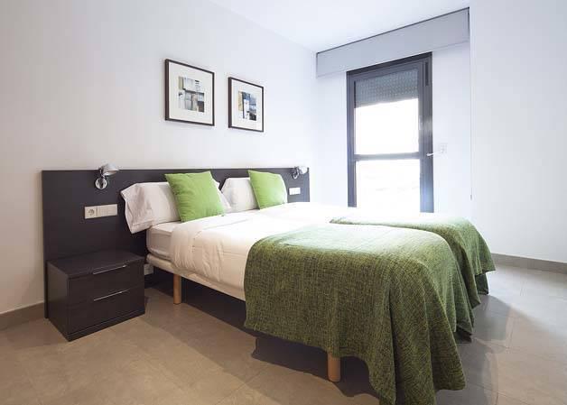 Bonavista apartamentos Barcelona