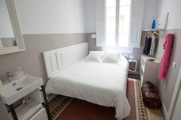 EcoZentric habitación doble