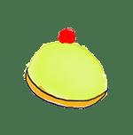 tarta bubó