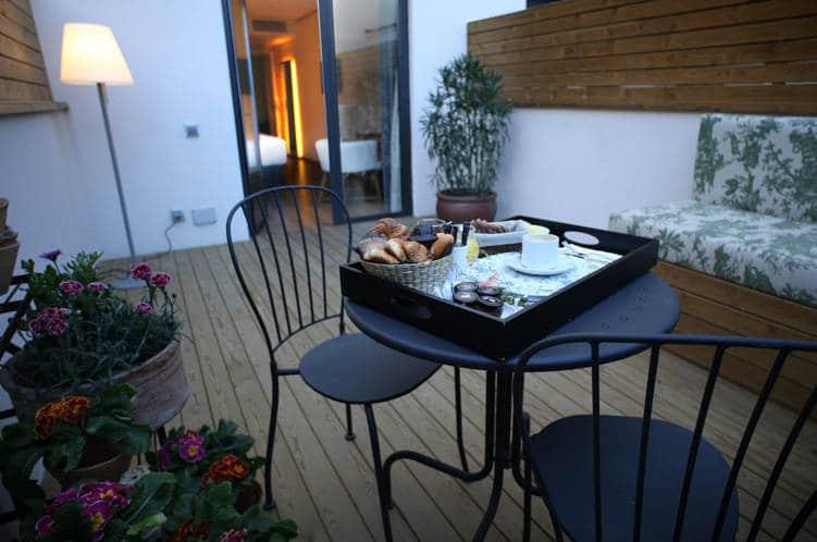 ofelias terraza