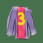 camiseta barça 3