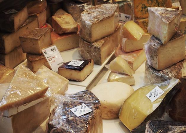 vila viniteca quesos