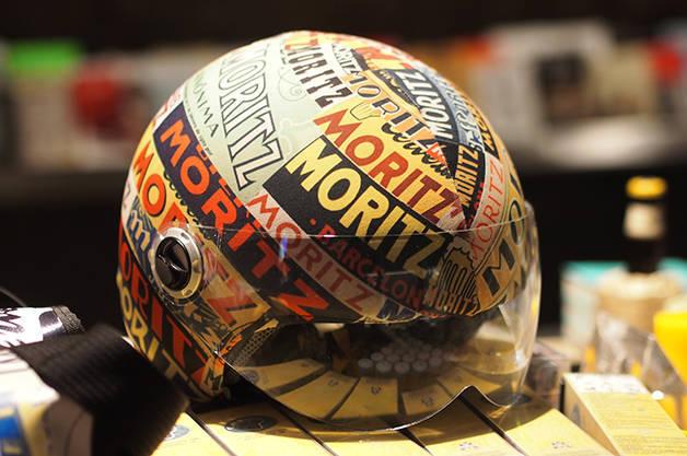 tienda moritz casco