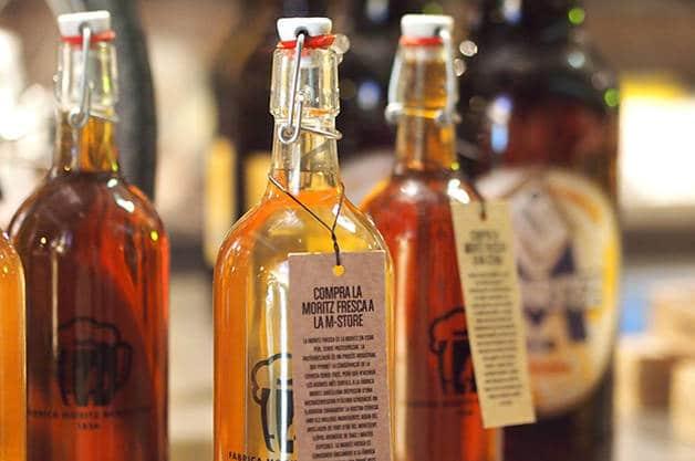 tienda moritz botella
