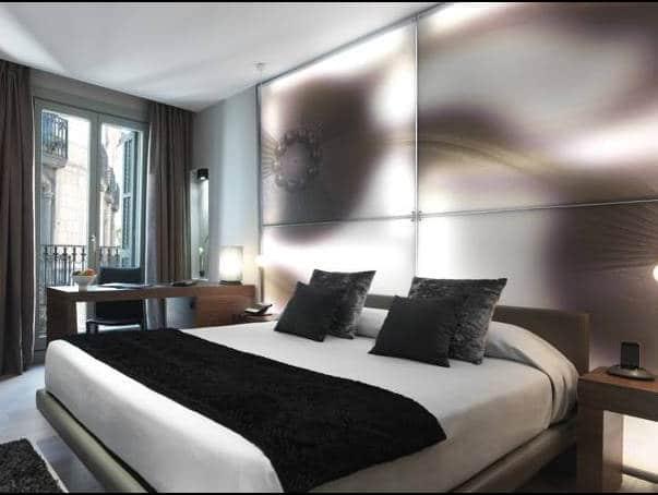 hotel españa habitación doble