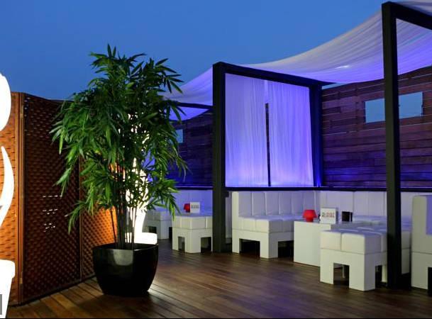 hotel españa terraza