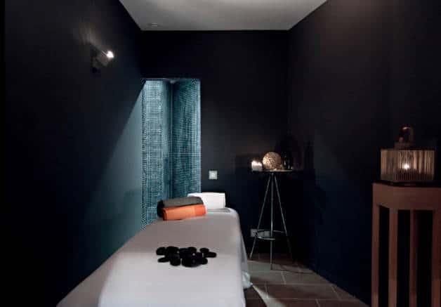hotel axel spa