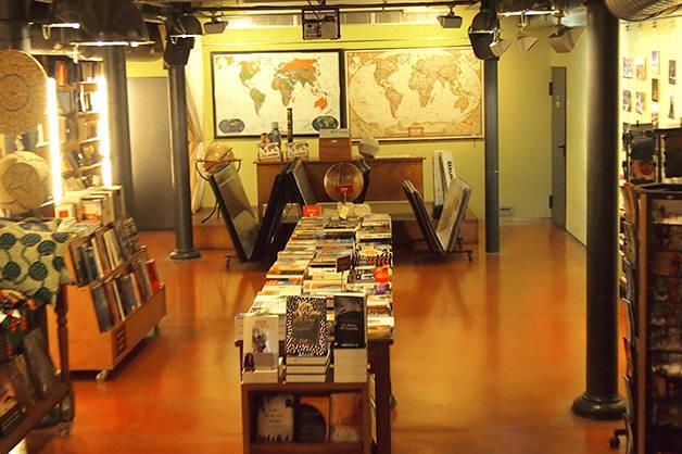 Altaïr selección de librerías