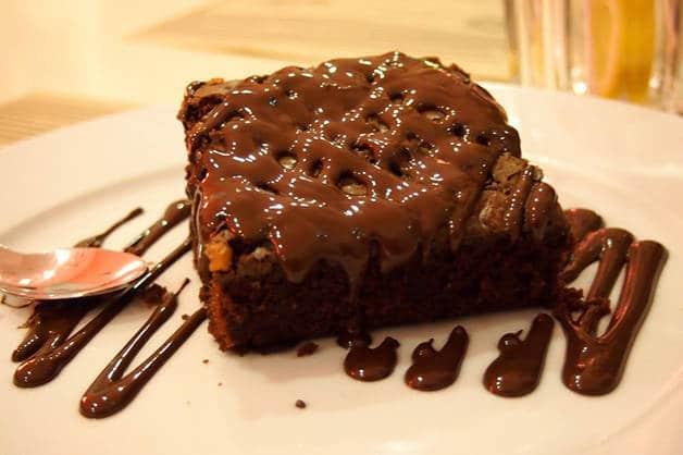 peggy sue pastel de chocolate
