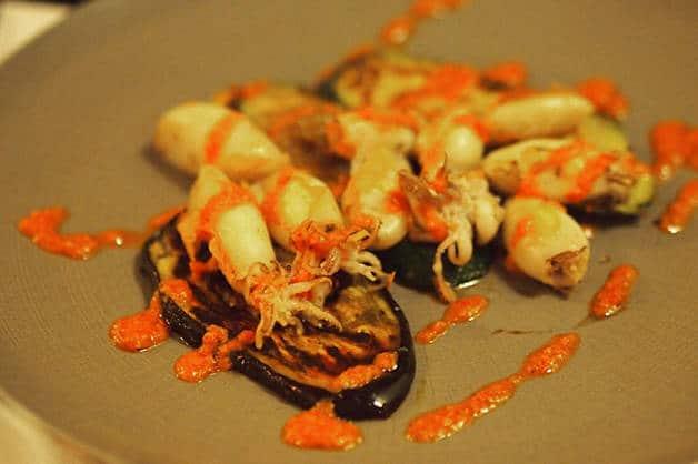 restaurante market calamares