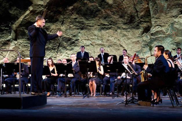 festival grec concierto música clásica