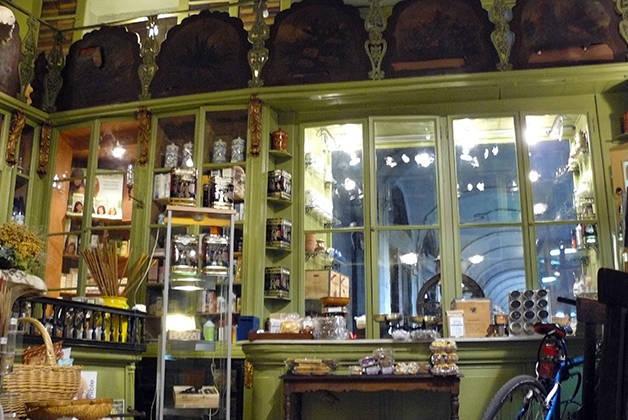 herboristeria del rei tiendas emblemáticas