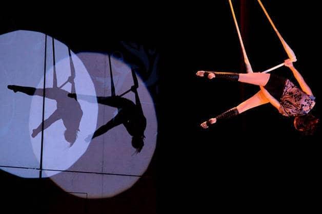 festival grec circo