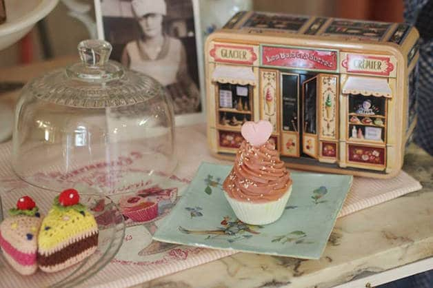 cupcake pastelería zuckerhaus