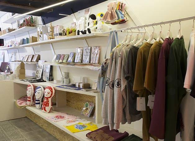 omg barcelona ropa y objetos