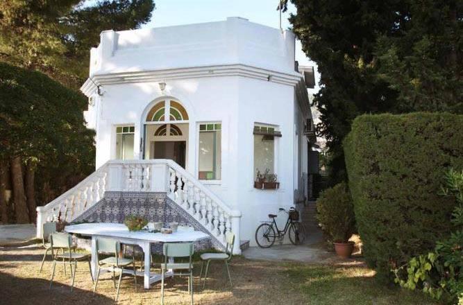 apartamentos turísticos jardín casa