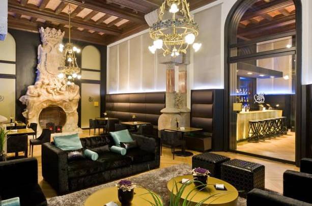 hotel españa fin de semana gastronómico