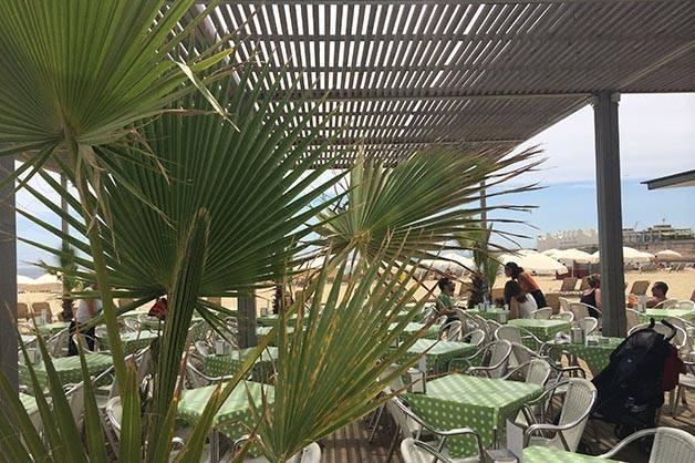 amalur bar de la playa