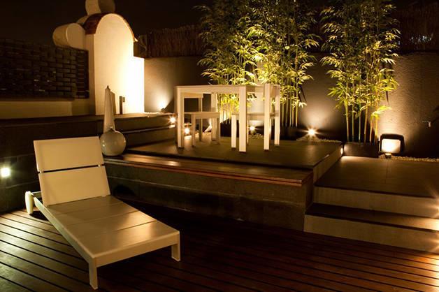 terraza sixtytwo