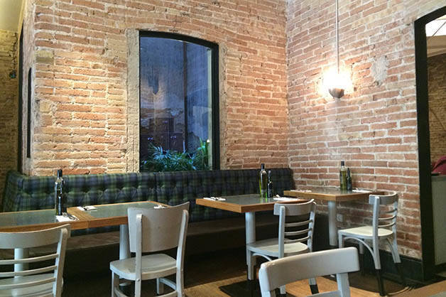 restaurant teresa carles