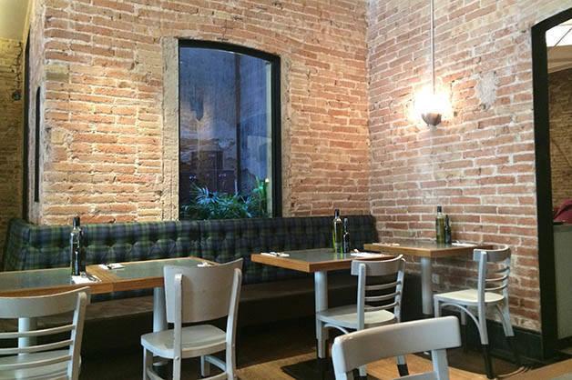 teresa carles restaurante viaje ecológico
