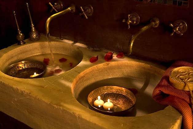 rituels d'orient 2 spa Barcelona