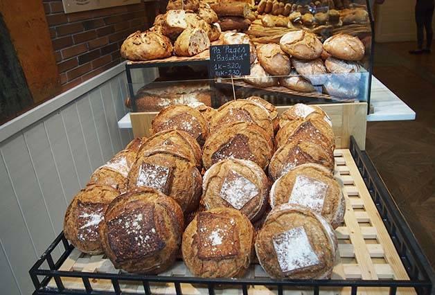 panadería baluard