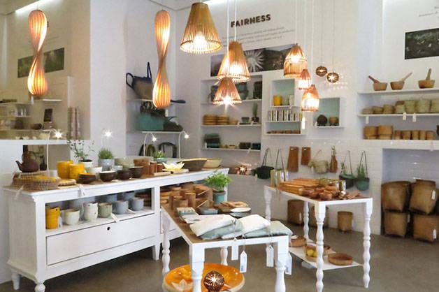tienda home-on-earth-barcelona viaje ecológico
