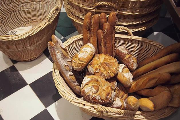 turris panadería