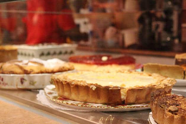 we pudding tartas
