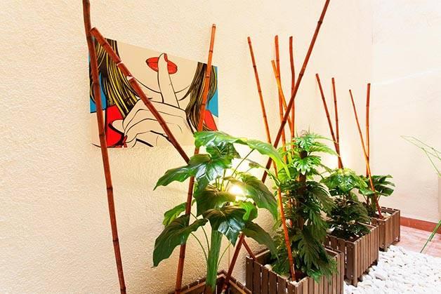 alquilar un apartamento en Barcelona decoración