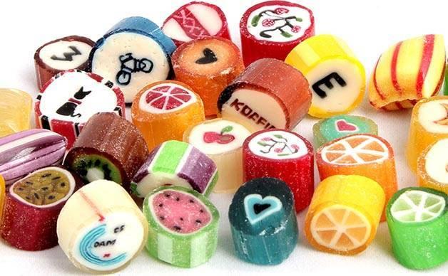 Papabubble caramelos artesanos regalos