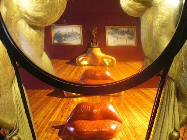museo dalí de Figueres excursión