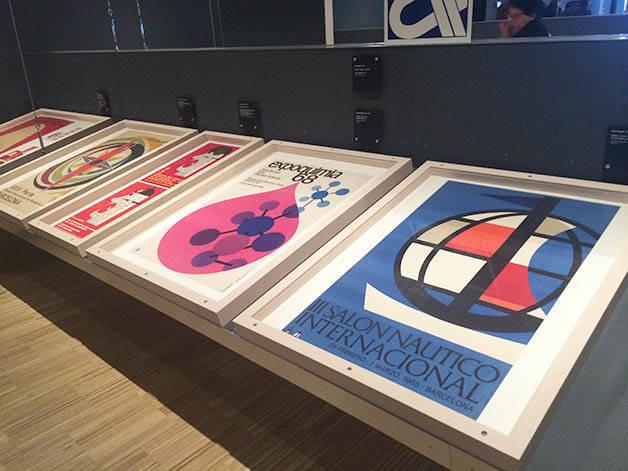 museo del diseño-grafismo