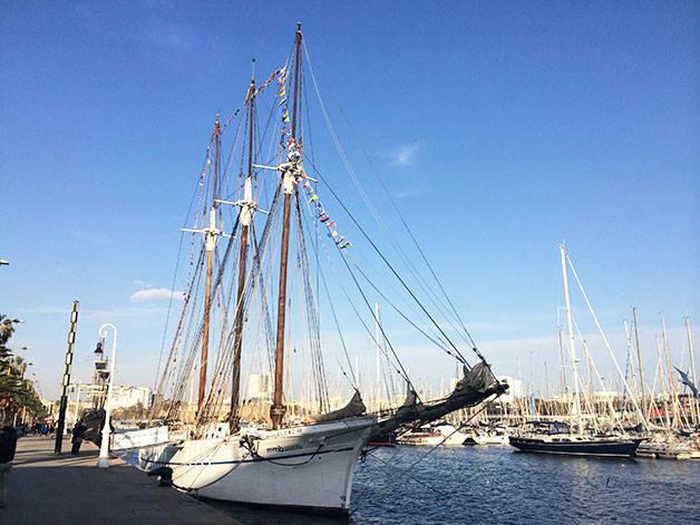 pabellón santa eulalia museo marítimo