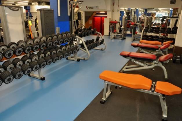 gimnasios Barcelona: bcn fitness