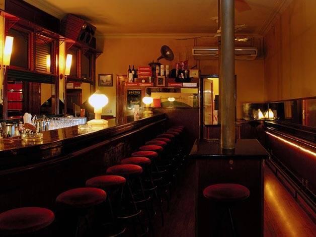 bares auténticos en Barcelona, , merbeyé