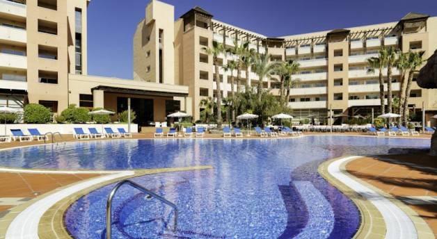 hotel Salauris Salou
