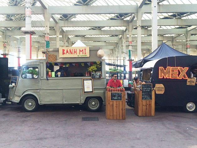 cruïlla-food trucks