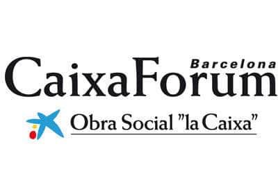 caixa forum