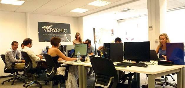verychic despachos