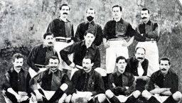 Barça 1er equipo