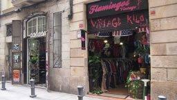 tiendas Barcelona