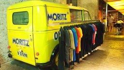 tienda Moritz