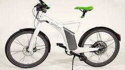 bicicleta eléctrica e-bike barcelona